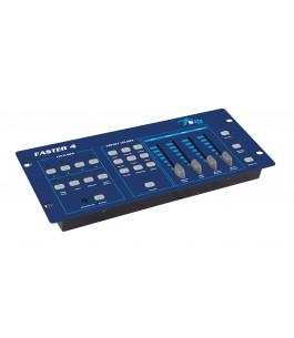 SDJ Controllo DMX 16 canali