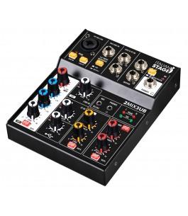 ITALIAN STAGE Mixer Audio...