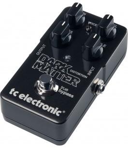 TC ELECTRONIC DARK MATTER...