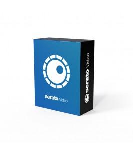 Serato Video (Box) SERATO
