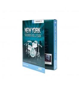 SDX New York Studios Vol 2...