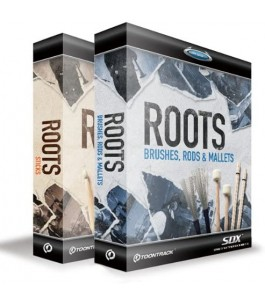 SDX Roots: Sticks (Boxed)...