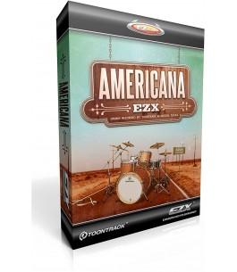 EZX Americana (Boxed)...