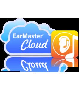 EarMaster Cloud Licensing...