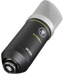 Microfoni da studio MACKIE...