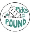 PICKS BY THE POUND